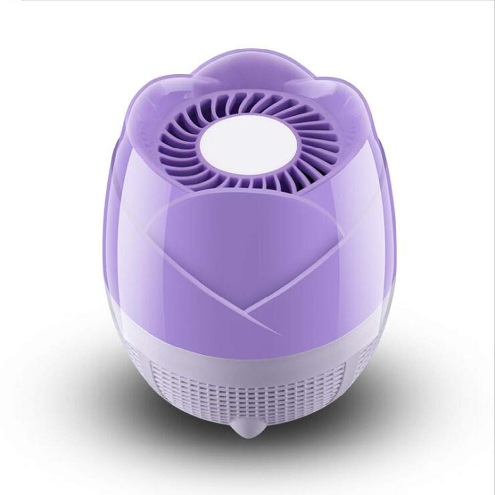 Electronic Insect Killer,Electric Mosquito Killer lamp Anti moustique lamparas Mosquito Trap LED USB photocatalyst Mosquito lamp Home Fly Repellent