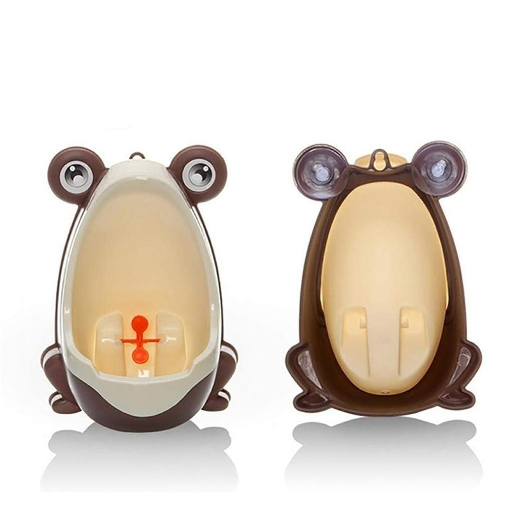 Benlet Cartoon Children Potty Toilet Wall-Mounted Boys Urinal Trainer Bathroom Potties /& Seats