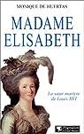 Madame Elisabeth par Huertas