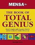 Mensa the Book of Total Genius, Josephine Fulton, 0517226731