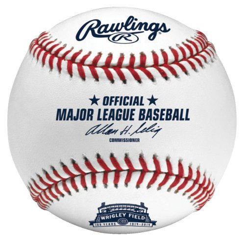 2014-rawlings-chicago-cubs-wrigley-field-100th-anniversary-commemorative-mlb-official-baseball-in-cu