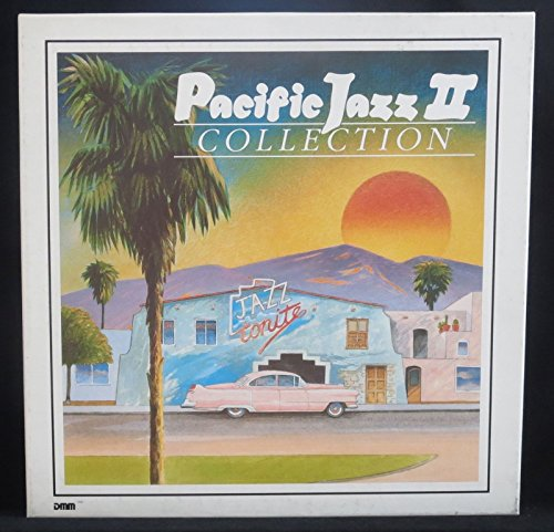 pacific jazz ii collection - 8