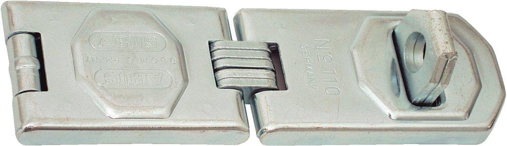 ABUS 110/155 Hardened Steel Concealed Hinge Pin Hasp (6-1/4'')