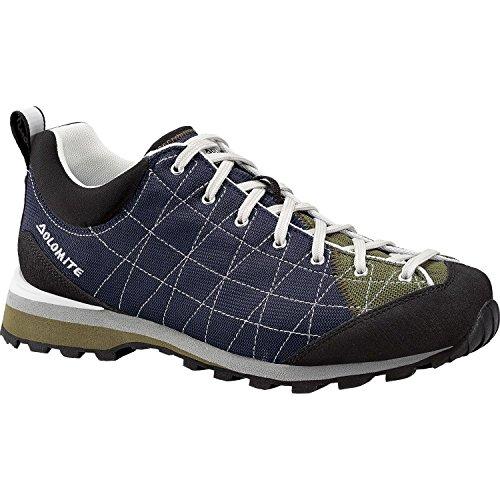 DOL Shoe Diagonal Lite verde
