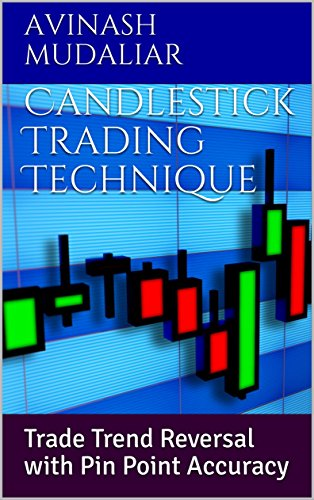 (Candlestick Trading Technique: Trade Trend Reversal with Pin Point Accuracy)