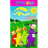 Teletubbies: Dance with the Teletubbies