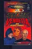 Vendetta - Star Trek Next Generation