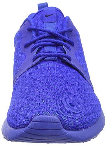 Nike Hyperfuse Rosherun Hyp Sneaker Blu / Azzurro / Bianco Blau 636220-440