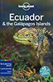 Lonely Planet Ecuador and the Galapagos Islands (Travel Guide)