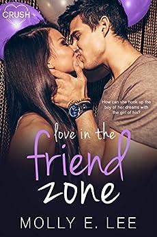 Love in the Friend Zone (Grad Night) by [Lee, Molly E.]