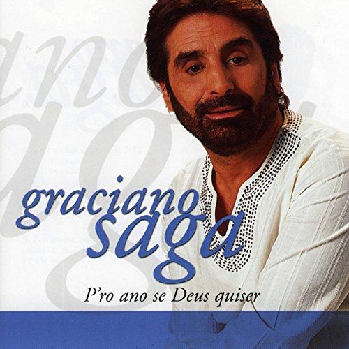 Amazon.com: Chora Coração Saudade: Graciano Saga: MP3