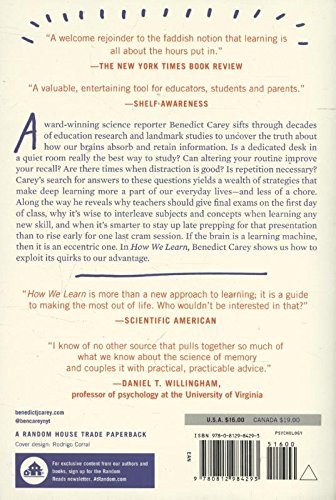 How we learn the surprising truth about when where and why it how we learn the surprising truth about when where and why it happens livros na amazon brasil 2015812984293 fandeluxe Choice Image