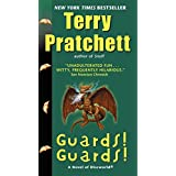 Guards! Guards! (Discworld, 8)