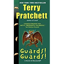 Guards! Guards! (Discworld)
