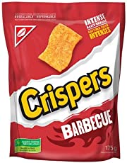 Crispers Christie Barbecue, Ranch Sauce, 175g