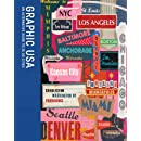 Graphic USA: An Alternative Guide to 25 US Cities