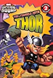 The Trouble with Thor, Lucy Rosen, 060623439X