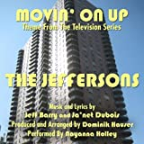 """The Jeffersons: """"Movin' On Up"""" - Theme from the Television Series (feat. Nayanna Holley & Dominik Hauser)"""