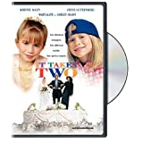 It Takes Two by Warner Home Video