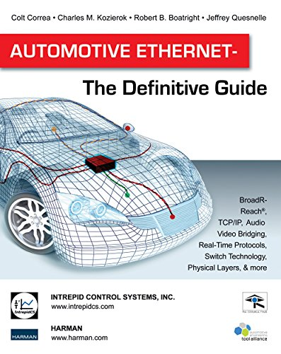Automotive Ethernet - The Definitive - Control Intrepid