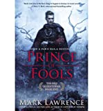 Download Mark Lawrence The Red Queen's War Book One Prince of Fools (Hardback) - Common in PDF ePUB Free Online