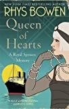 Queen of Hearts (Her Royal Spyness) by Rhys Bowen (2016-09-01)