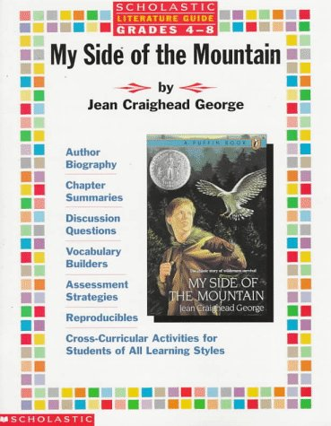 Literature Guide: My Side of the Mountain (Grades 4-8)