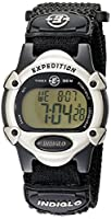 Timex Expedition Digital Chrono Alarm Timer 34mm Watch