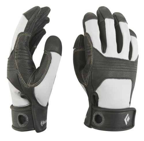 Black Diamond Transition Gloves - Black - Large by Black Diamond