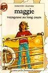 Maggie voyageuse au long cours par Crayder
