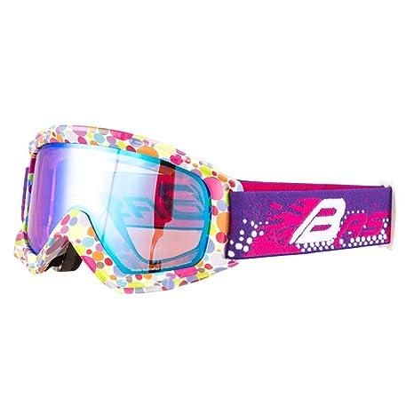 Gafas de Sol de Ciclismo Moto de Nieve Snowboard Skate Esquí ...