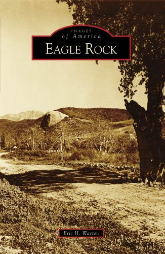 Eagle Rock by Eric H. Warren
