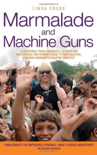 Marmalade and Machine Guns pdf