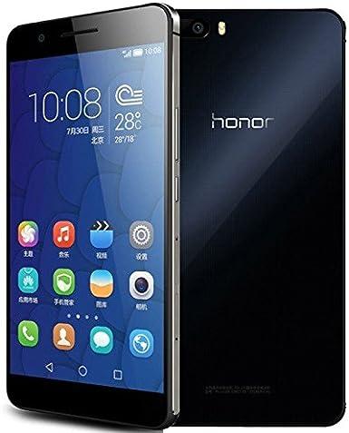 Huawei Honor 6 Plus (PE-UL00) 4G OTG 3GB 16GB (gift-case screen ...
