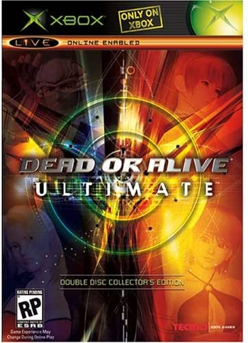 Amazon.com: Dead or Alive Ultimate: Artist Not Provided ...