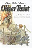 Oliver Twist, Charles Dickens and Anne De Graaf, 8772474815