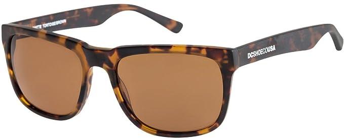 DC Shoes DC Shades - Sunglasses - Lunettes de soleil - Homme Q7vh3Cv2b