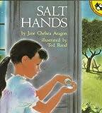 Salt Hands (Picture Puffins)