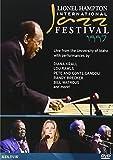 The Lionel Hampton Jazz Festival 1997 by Diana Krall