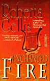 Enchanted Fire, Roberta Gellis, 0786003308