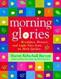 Morning Glories, Sharon Kebschull Barrett, 0312252242