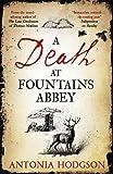 A Death at Fountains Abbey (Thomas Hawkins 3)