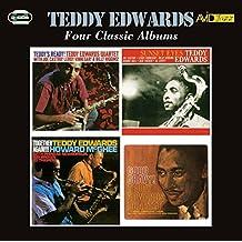 Four Classic Albums /  Teddy Edwards
