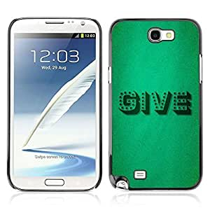 good case Planetar?? SAMSUNG Galaxy Note 2 / vZpmZwZCpTr N7100 hard printing protective cover protector sleeve case cover