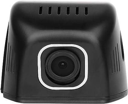 HD 1080P WIFI Car DVR Hidden Camera Front Rear Dash Cam Dual Lens Video Recorder