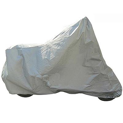 Housse de vélo Gemini _ Mall®, étanche, anti poussière, protection contre les UV et la pluie pour VTT / vélo de route