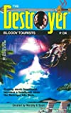 Bloody Tourists, Warren Murphy and Richard Sapir, 0373632495