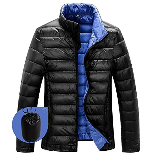 Lanbaosi Weight Collar Packable Jacket product image