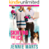 Skirting The Ice: A Bannister Brothers Book