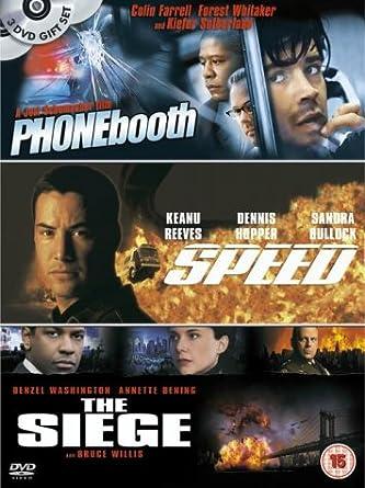 Fox Terror Triple Pack [Reino Unido] [DVD]: Amazon.es: Triple - Terror: Cine y Series TV
